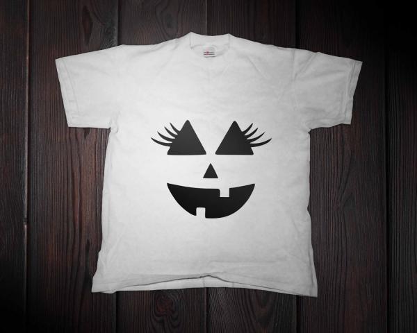 Tricou - Halloween Smile [0]