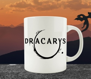 Dracarys - Cana Game Of Thrones0
