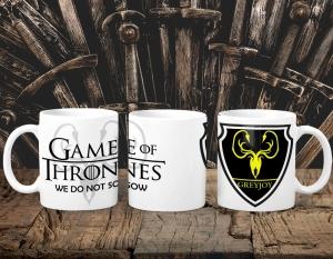 Cana Personalizata Game of Thrones - Greyjoy House0