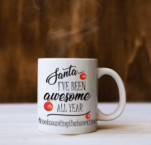 Cana - I've been awesome this year0