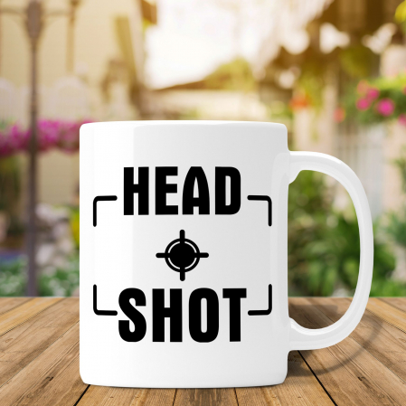 Cana Personalizata - Fotograf Head Shot [0]