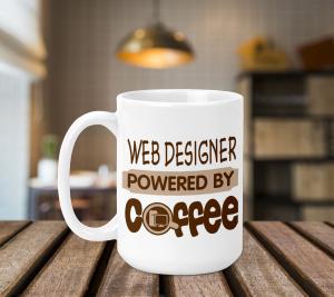 Cana Personalizata - Web designer Powered By Coffee0
