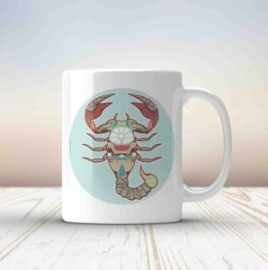Cana Zodiac - Scorpion0