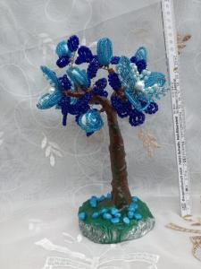 Copacel decorativ Feng Shui M290