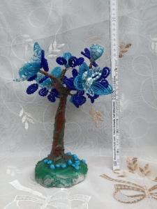 Copacel decorativ Feng Shui M291