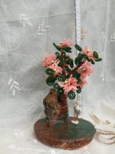Copacel decorativ Feng Shui M400