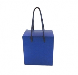 Cutie Cu Manere Pentru Cana - Albastru0