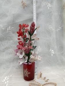 Flori decorative din margele M5 [1]