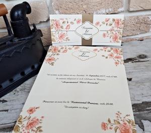 Invitatie Botez cod 27061
