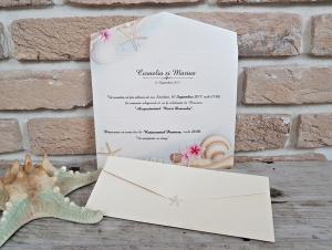 Invitatie Botez cod 27010