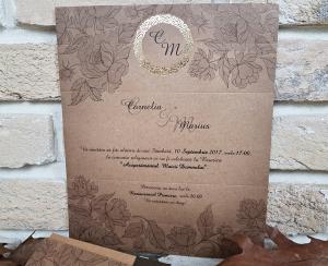 Invitatie Botez cod 27081