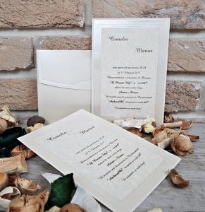 Invitatie Botez cod 26840