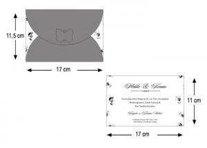 Invitatie Botez cod 27173