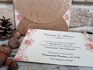Invitatie Botez cod 27171