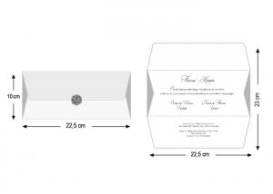 Invitatie Botez cod 26733