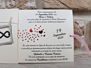Invitatie cod 27613