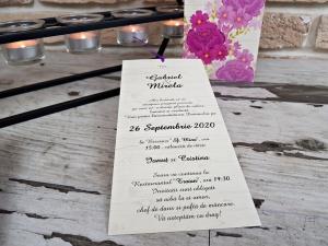 Invitatie cod 27821