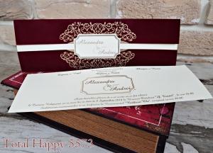 Invitatie nunta cod 55730