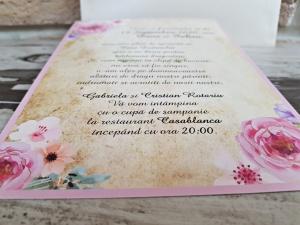 Invitatie cod 27463
