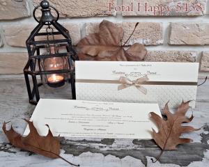 Invitatie nunta cod 54380