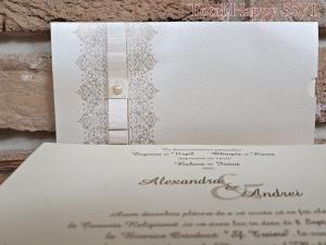 Invitatie nunta cod 55711