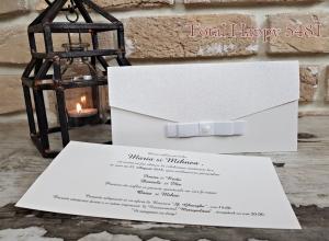 Invitatie nunta cod 54810
