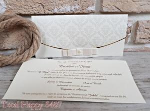 Invitatie nunta cod 54870