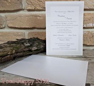Invitatie nunta cod 53960