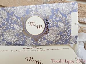 Invitatie nunta cod 55741