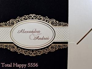 Invitatie nunta cod 55561
