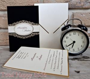Invitatie nunta cod 55560