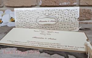 Invitatie nunta cod 55720