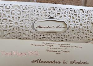 Invitatie nunta cod 55721