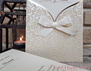 Invitatie nunta cod 54711