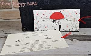 Invitatie nunta cod 54840