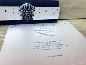 Invitatie Botez cod 62170