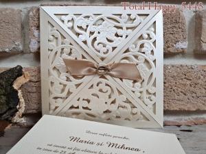 Invitatie nunta cod 54481