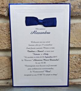 Invitatie Botez cod 61851