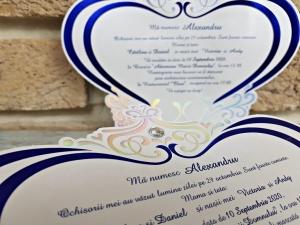 Invitatie Botez cod 61932
