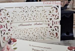 Invitatie nunta cod 55371