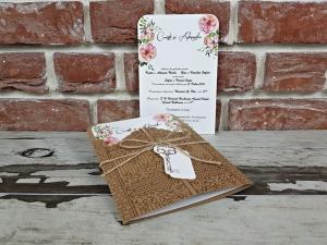 Invitatie nunta cod 55916