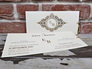 Invitatie nunta cod 55923