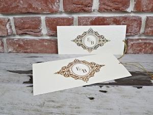 Invitatie nunta cod 55921