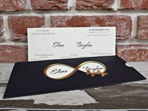 Invitatie nunta cod 56005