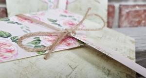 Invitatie nunta cod 56016