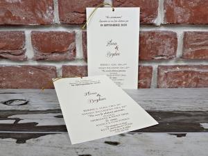 Invitatie nunta cod 56045