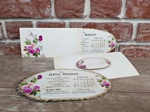 Invitatie nunta cod 56073