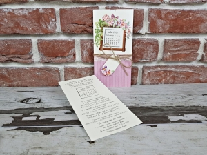 Invitatie nunta cod 56093
