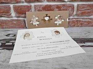 Invitatie nunta cod 56154
