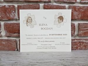 Invitatie nunta cod 56153